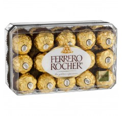 16 Pc. Ferrero Rocher