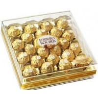 24 Pc. Ferrero Rocher